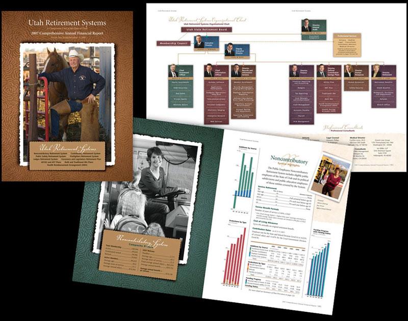 Utah Retirement Systems : Passey Design